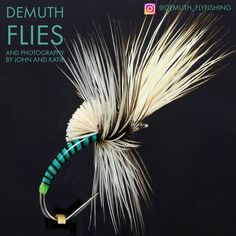 """47 Likes, 2 Comments - Ryan Fournel (Roxanne Fournel) on Instagram: """"Getting an early start on tying season with some Grumpy Frumpys. #flytying #whitingfarms…"""""""