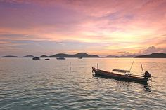 Khao Khad Beach in Phuket . Check out more about  The Ultimate Guide to Phuket Beaches .  http://www.theluxurysignature.com/2015/10/01/the-ultimate-guide-to-phuket-beaches-part-2/