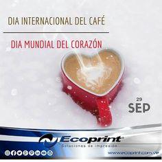 Café con corazón #venezolano 💛💙💖 #ecoprint #cartuchos #imprime #color #negro #impresora #tinta #tóner #rendimiento #imagen #papel #calidad #economía #ecología #tecnología #compatible #genérico #impresión #venezuela #corazon  #cafe #celebracion
