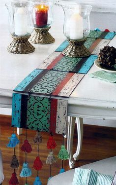 paint and decoupage - box Wood Crafts, Diy And Crafts, Arts And Crafts, Deco Boheme, Diy Décoration, Deco Table, Deco Design, Diy Projects To Try, Painting On Wood
