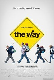The Way, 2010 (3/28/2016)