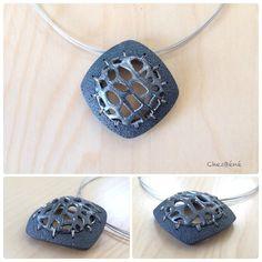 Polymer clay - Inspiration