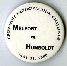 Crown Life Participation Challenge May 31, 1989 | saskhistoryonline.ca