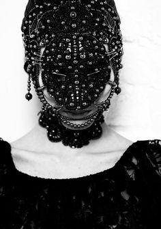 Mask courtesy of FrauBerg