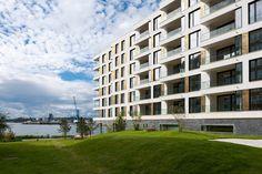 Tjuvholmen Housing 81-82 - Picture gallery