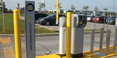 Centennial College recently completed the installation of the new parking control systems at all campus locations which will be activated in phases this week. Parking ambassadors will be on site to assist drivers. Visit: https://www.centennialcollege.ca/mycentennial/our-latest/news/campus-parking-rules-enforced-this-week/