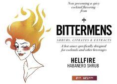 Hellfire Habanero Shrub