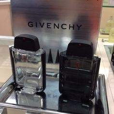 Play by Givenchy- had to cop it!