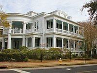 Relocated S.C. Mansion On Sale for First Time in 25 Years - House of the Day - Curbed National