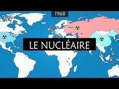 Histoire du nucléaire civil et militaire - YouTube Calm, Culture, Artwork, Movie Posters, Military Personnel, Work Of Art, Auguste Rodin Artwork, Film Poster, Artworks