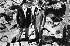 Louella Parsons, no. 48 — The film maven who created modern entertainment news.