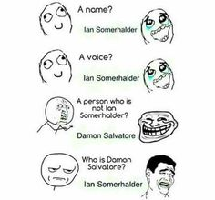 This is totally me. Ian Somerhalder- Damon Salvatore- The Vampire Diaries - This is totally me. Ian Somerhalder- Damon Salvatore- The Vampire Diaries The Effective Pictures We - Vampire Diaries Damon, Ian Somerhalder Vampire Diaries, Vampire Daries, Vampire Diaries Wallpaper, Vampire Diaries Quotes, Vampire Diaries The Originals, Original Vampire, Joseph Morgan, Paul Wesley
