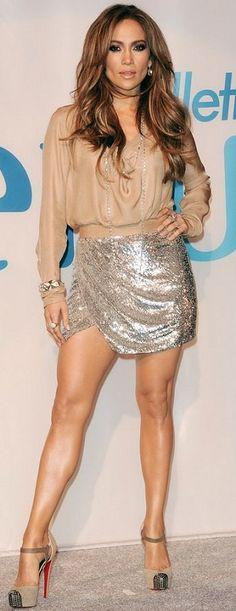 Jennifer Lopez | OutfitID