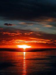 sunset    #pbperfectsaturday with @Poppy Barley x @Caitlin Flemming
