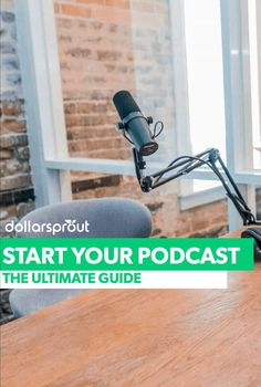Learning how to start a podcast can help you stand out from the noise in an otherwise crowded business or blog scene. Here's how to do it. |Start a Podcast| Podcast| Make Money| Run Your Own Business| Make Money Fast, Make Money Blogging, Make Money From Home, Saving Money, Earn Extra Money Online, Most Successful Businesses, Groups Poster, Starting A Podcast, Starting Your Own Business