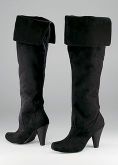 Over the knee boot- Venus
