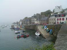 Le Conquet, Finistère