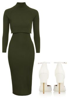 Untitled #179 by styledbysofya on Polyvore featuring polyvore, fashion, style, Topshop, Givenchy and clothing