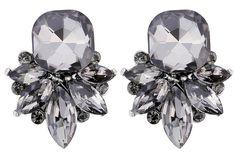 Tolle Ohrringe von Bijou Brigitte :) Schaut doch im Store im #LimbeckerPlatz vorbei! :)  #fashion #accessoires #schmuck