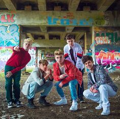 Finesse💖💖💖💖 Road Trip Uk, Roadtrip Boyband, Brooklyn Wyatt, Sam And Colby, I Hate People, Smile Because, The Duff, Hot Boys, Celebrity Crush