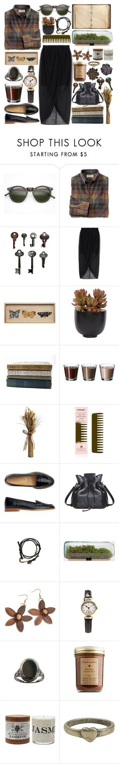 """""""like a stone"""" by jesicacecillia ❤ liked on Polyvore featuring Advantus, Alice + Olivia, Lux-Art Silks, Pier 1 Imports, Eva NYC, Toast, Barneys New York, Dorothy Perkins, Hot Ginger and Blithe and Bonny"""