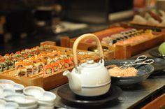 Hotel & Restaurant Buffet - Part 2