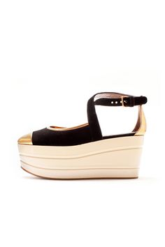 Marni - love the platforms