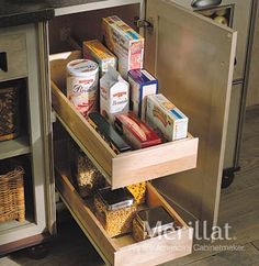 Merillat Cutlery With Dividers | Home Sweet Home | Pinterest ...