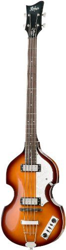 Hofner Icon Series B