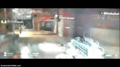 GHOSTS - Hunted Online Match (HD Gameplay/Commentary)
