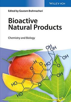 Bioactive Natural Products: Chemistry and Biology by Gout... https://www.amazon.com/dp/3527337946/ref=cm_sw_r_pi_dp_x_B1A1yb4DNWSES