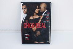 EL CHICO IDEAL - DVD - SANAA LATHAN - MICHAEL EALY - MORRIS CHESTNUT