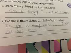 """undefined """"I've got so many clothes on....I feel like... Uranus"""" *snorts in laughter*"""