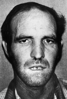 Ottis Toole's grandmother was allegedly a Satanist who took him out to dig graves for rituals. | 15 Of The Most WTF Facts About Serial Killers