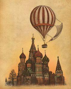 Airballon sketch