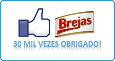 Página do BREJAS no Facebook atinge 30 mil fãs Da mesma forma que neste site, a página do BREJAS no Facebook também apresenta aos seus fãs muito