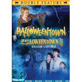 Amazon.com: Movies & TV Halloweentown / Halloweentown II: Kalabar's Revenge (Double Feature) Starring Debbie Reynolds, Judith Hoag, Kimberly J. Brown, et al. (1998)