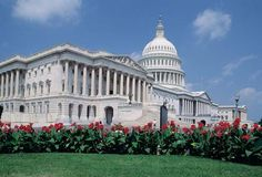 The Diverse Architecture of Washington, DC: The US Capitol