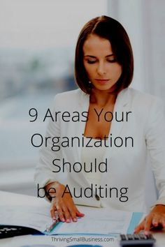 More and more organizations are using an internal auditing process to identify improvement opportunities. Internal auditing is an independent, objective assurance and consulting activity designed to add value and improve an organization's operations. Businesses use policies and procedures to maximize efficiency and create consistent practices. However, policies and procedures are only as effectiveas an organization's …