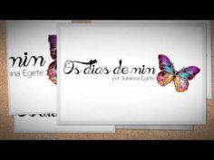 Mensagem para uma vida positiva - Fabio Teruel 10/11/2015 - YouTube
