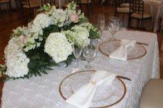 Elizabeth & Jason's Wedding