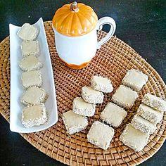 Aşk-ı Şeker: TAHİNLİ SUSAMLI KURABİYE yemek tatlı pasta hamurişi tarifleri…