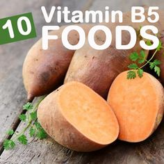 Top 10 Vitamin B5 Foods To Include In Your Diet: Vitamin B5 is found in a variety of foods including vegetables, meat, cereals, legumes, eggs and milk. Given below are best food items that contain the highest levels of vitamin B5.