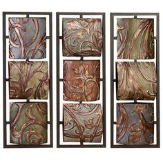 artwall metal decor  sc 1 st  Best decorative ideas and decoration furniture for your home. & artwall metal decor - Gala.grabadosartisticos.co