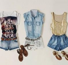 Cute Outfits for Teens | cute casual outfits;) with Idk but i love it :)