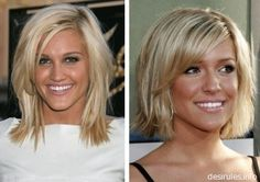 medium length hairstyles 2012 trends