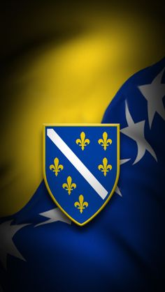 I Love Where I Come From. I Love Being Bosnian <3