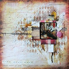 Free Your Mind by Riikka Kovasin