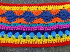 Haak Maar Aan: Crochet Along 2014