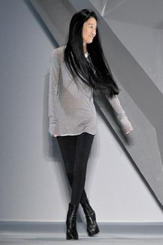 Vera Wang Fall 2012 Ready-to-Wear Collection on Style.com: Complete Collection